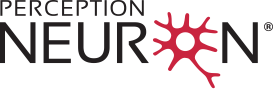 Perception Neuron Logo for Motion Capture Products