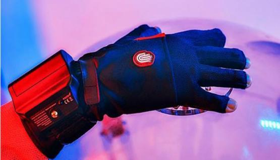 The Hi5 virtual reality glove by Noitom.