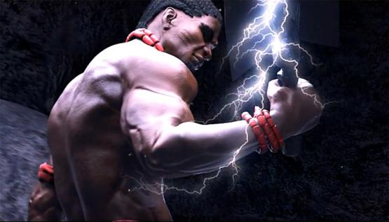 3D animated film Dawn of Thunder created with Perception Neuron motion capture.
